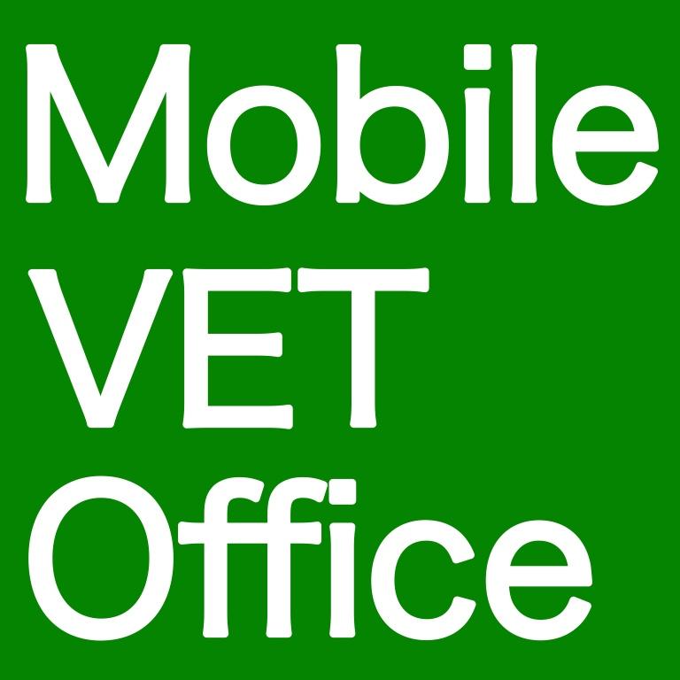 Mobile VET Office